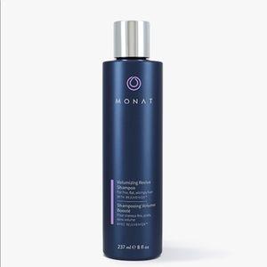 Monat revive shampoo